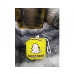 Dés Snapchat
